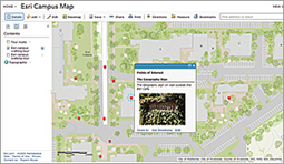 Using Dropbox Files in ArcGIS Online Web Maps | ArcGIS-Brasil | Scoop.it