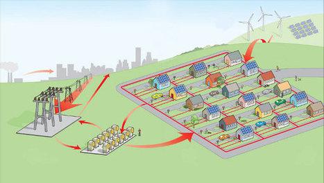 Compañías eléctricas: En unos años estáis acabadas. Vuestro fallido modelo de negocio no es mi problema. - energi.us | Exulans Europa y Africa | Scoop.it