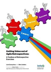 Getting Value out of #Agile Retrospectives | PLAY & CHANGE | Scoop.it