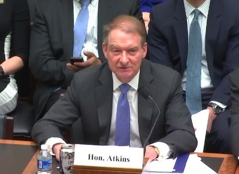 Paul Atkins on Trump's Transition Team for Financial Appointments is a Very Good Sign for Fintech -Crowdfund Insider | ECN: European Crowdfunding Network | Scoop.it