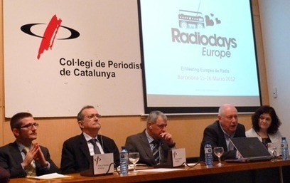 Barcelona will be welcoming Radiodays Europe from 14 to 16 of March | Radio 2.0 (En & Fr) | Scoop.it
