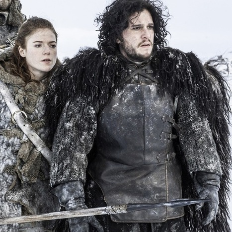 15 Dating Tips From 'Game of Thrones' | Sugar Daddy Lifestyle | Scoop.it