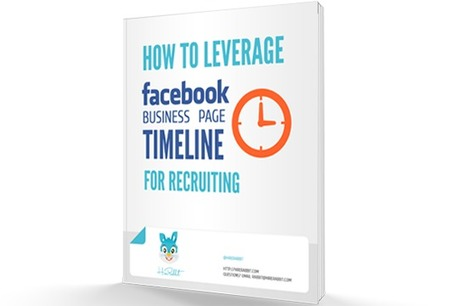How To Leverage Facebook Business Timeline for Recruiting« | CareerOz | Scoop.it