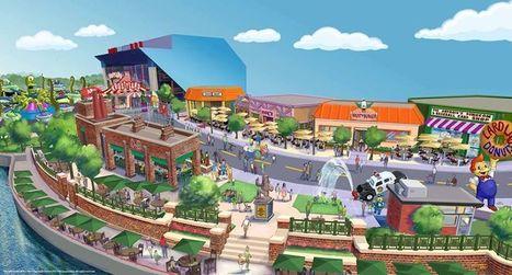 Springfield, la ville des Simpsons va voir le jour en Floride   Plein les yeux et les oreilles   Scoop.it