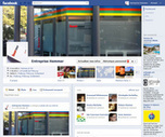Facebook fait carton plein avec la sortie de Timeline en Europe | Webmarketing & Tourisme | Scoop.it