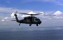 Ejército de EE.UU. prueba un Black Hawk que vuela de manera autónoma | Un poco del mundo para Colombia | Scoop.it