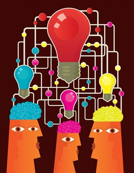 Facilitating Collaborative Learning: 20 Things You Need to Know From the Pros | Learning Happens Everywhere! | Scoop.it
