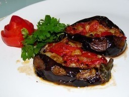 İmambayıldı tarifi   Yemek Vaktim - Yemek Tarifleri   Sponsor yazılar   Scoop.it