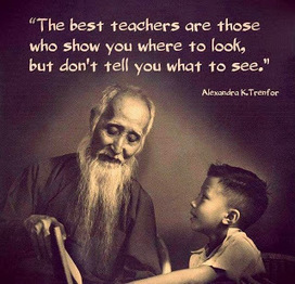 for the love of learning: The best teachers... | My education | Scoop.it