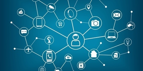 Where is the Internet of Things heading in 2016? | Proserpina | Scoop.it