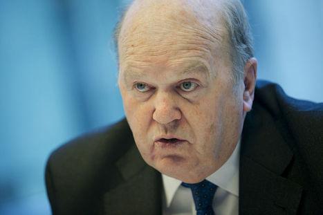 Irish Economy Returns to Growth With 2.7% Surge | Europe | Scoop.it