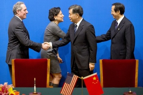 Why Trying to Hurt China in the Trade Game Could Backfire - TIME | CHHHHHHHHHHHHHHINA | Scoop.it
