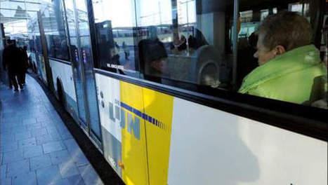 Minderjarige verdachten gevat voor agressie tegen buschauffeur in Mechelen | MaCuSa kris | Scoop.it