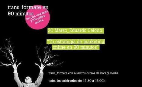 Tu estrategia de marketing online en 90 minutos | 2conleche.com | Diseño Web en Málaga | Scoop.it