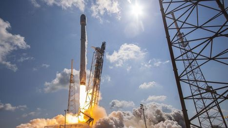 SpaceX's target launch date for returning to flight slips to early January | More Commercial Space News | Scoop.it