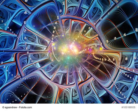 Società Aumentata ed Infosfera: oltre il consumo, verso una complessità radicale | metrobodilypassages | Scoop.it
