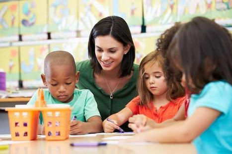 Rethinking Rookies: Why Are More New Teachers Quitting Early? - Education Writers Association | Leadership, Innovation, and Creativity | Scoop.it