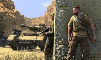 Sniper Elite III Playstation 4 Game Review, PS4 | Video Games Galore!! | Scoop.it