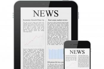 Les Echos dévoile ses nouveautés Web et print | Digital Life 3.0 | Scoop.it