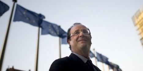 """François Hollande, la stratégie du hors-bord"" (Serge Raffy) | Hollande 2012 | Scoop.it"
