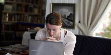 Les clefs de l'entretien à distance - La Tribune.fr   Recherche d'emploi : conseils, coaching candidat   Scoop.it