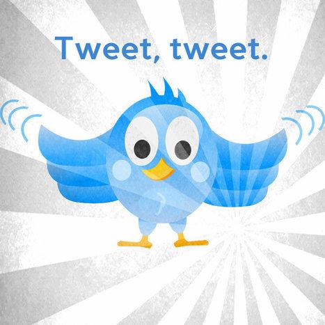 10 Ways for New School Leaders to Use Twitter | TechTalk | Scoop.it