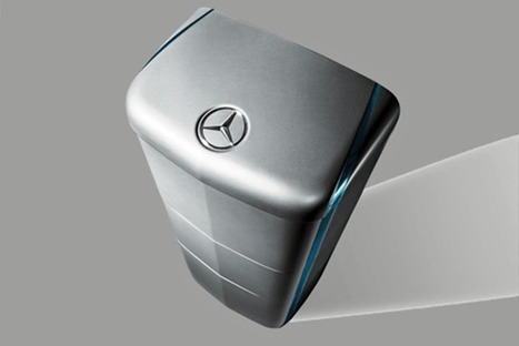 Mercedes-Benz home battery systems pricing is now public | Flash Technology News | Scoop.it