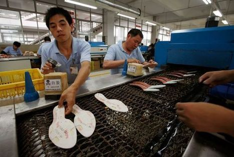 Pros and Cons of Doing Business With China | BUSS4 | Scoop.it