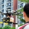 Chinese delivery company develops drones which can fly packages to your doorstep | Robolution Capital | Scoop.it