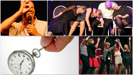 Hypnotism and Hypnotherapy: Subtly Dissimilar yet Wondrous | Business Room | Scoop.it