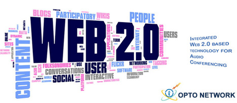 Web 2.0 Tools for Online Meetings | 21c Engagement | Scoop.it