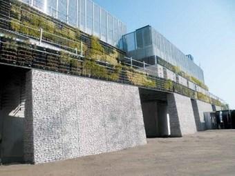 Le SIAAP inaugure une station d'épuration en Seine-Saint-Denis - France BTP | actualités en seine-saint-denis | Scoop.it