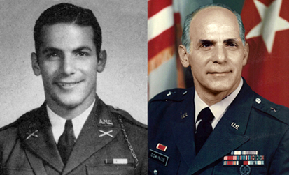 2014 Corps Hall of Honor Inductees | Texas A&M Corps of Cadets | Corps of Cadets | Scoop.it