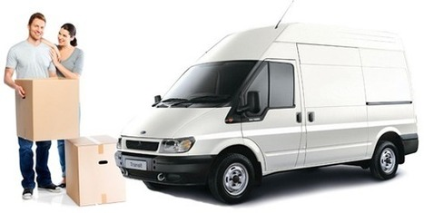 Man And Van Guildford For House & Office Removals Services   Man With Van   Man and Van House Removals   Scoop.it
