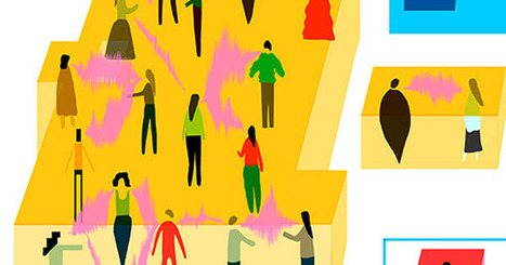 Big Data Comes to the Office - New Yorker (blog)   Industry News   Scoop.it