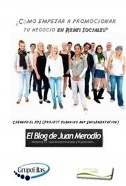 Libro - Cómo Empezar a Promocionar tu Negocio en Redes Sociales | Educacion, ecologia y TIC | Scoop.it