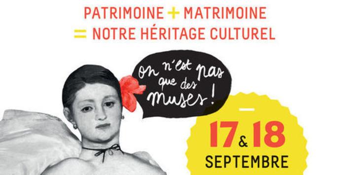 Journées du matrimoine: lumière sur «l'héritage des mères» | Le Monde | Kiosque du monde : A la une | Scoop.it
