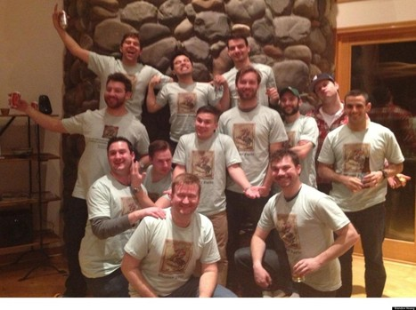 How to Throw a Bachelor Party for the Ages - Huffington Post (blog) | Event Planning Tips and Ideas | Scoop.it