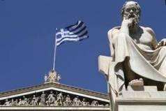 Philosophers to descend on Athens - EnetEnglish   Ancient Origins of Science   Scoop.it