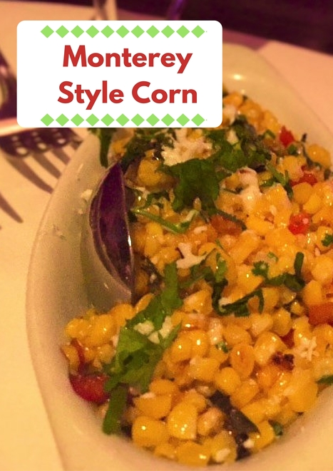 Monterey Style Sweet Corn | Best Easy Recipes | Scoop.it