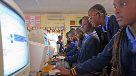 Technology in education: Diffuse the 'hype circle' - Devex | NGOs in Human Rights, Peace and Development | Scoop.it