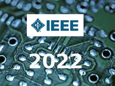 Avances Tecnológicos: El IEEE predice la principales tecnologías para el 2022   E-Learning   Scoop.it