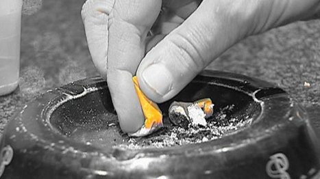 arrêter de fumer réduit le stress - TF1   Prévention de la santé et du stress.   Scoop.it