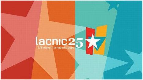 Cuba acogerá en mayo evento regional de Internet - La red al día - Informática - Suplementos - Juventud Rebelde - Diario de la juventud cubana | LACNIC news selection | Scoop.it