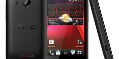 HTC Desire 200 Smartphone Spotted Online, Specifications and Price | Geeks9.com | Technology | Scoop.it