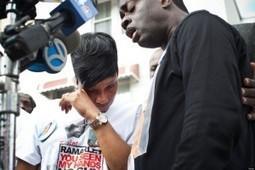 Cop Breaks into Home with No Warrant & Kills An Unarmed Teen. Judge Dismisses Case | Criminal Justice in America | Scoop.it