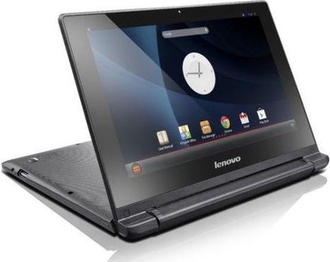 Lenovo IdeaTab A10, fuite du manuel | Actus Lenovo France | Scoop.it