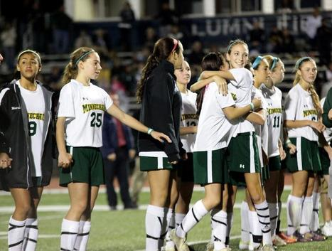Minnechaug girls soccer wins DI Western Mass title, beating Pittsfield on ... - MassLive.com | west side girls soccer | Scoop.it