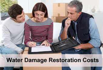 Water Damage Restoration Cost | Water Damage Restoration Cost in Forest Park GA | Scoop.it