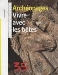 Le singe, animal de compagnie des Romains - France Info | T'as la bannanne couzain ! | Scoop.it